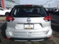 Nissan Rogue S AWD Brilliant Silver photo #5
