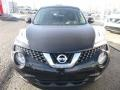 Nissan Juke SL AWD Super Black photo #9