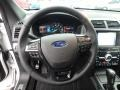 Ford Explorer Sport 4WD White Platinum photo #17