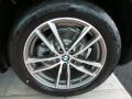BMW X3 xDrive30i Carbon Black Metallic photo #4