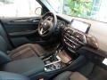 BMW X3 xDrive30i Carbon Black Metallic photo #5