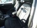 Audi Q5 2.0 TFSI Premium quattro Cuvee Silver Metallic photo #15