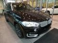 BMW X5 xDrive35i Black Sapphire Metallic photo #1