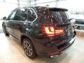 BMW X5 xDrive35i Black Sapphire Metallic photo #2