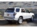 Toyota 4Runner SR5 4x4 Classic Silver Metallic photo #3