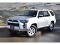 Toyota 4Runner SR5 4x4 Classic Silver Metallic photo #5