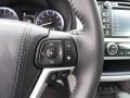 Toyota Highlander Limited AWD Midnight Black Metallic photo #15
