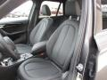 BMW X1 xDrive28i Mineral Grey Metallic photo #12