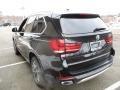 BMW X5 xDrive35i Jet Black photo #5