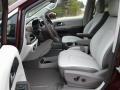 Chrysler Pacifica Touring L Velvet Red Pearl photo #10