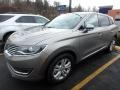 Lincoln MKX Premier AWD Luxe Silver photo #1