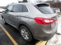 Lincoln MKX Premier AWD Luxe Silver photo #2