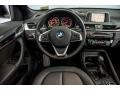 BMW X1 sDrive28i Mediterranean Blue Metallic photo #4