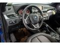 BMW X1 sDrive28i Mediterranean Blue Metallic photo #15