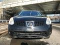 Nissan Rogue S AWD Wicked Black photo #6