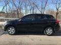 Nissan Rogue S AWD Wicked Black photo #14