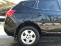 Nissan Rogue S AWD Wicked Black photo #19