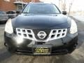 Nissan Rogue SV AWD Black Amethyst photo #2