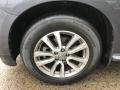 Nissan Pathfinder SL 4x4 Arctic Blue Metallic photo #28