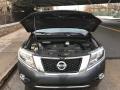 Nissan Pathfinder SL 4x4 Arctic Blue Metallic photo #31