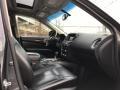 Nissan Pathfinder SL 4x4 Arctic Blue Metallic photo #34