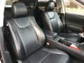 Lexus RX 350 AWD Black Sapphire Pearl photo #32