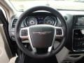 Chrysler Town & Country Touring - L Dark Charcoal Pearl photo #25
