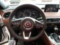 Mazda CX-9 Signature AWD Snowflake White Pearl Mica photo #11