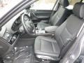 BMW X3 xDrive28i Space Grey Metallic photo #12