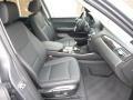 BMW X3 xDrive28i Space Grey Metallic photo #20