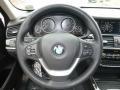 BMW X3 xDrive28i Space Grey Metallic photo #30