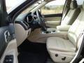 Jeep Grand Cherokee Limited 4x4 Diamond Black Crystal Pearl photo #10
