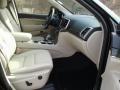 Jeep Grand Cherokee Limited 4x4 Diamond Black Crystal Pearl photo #14