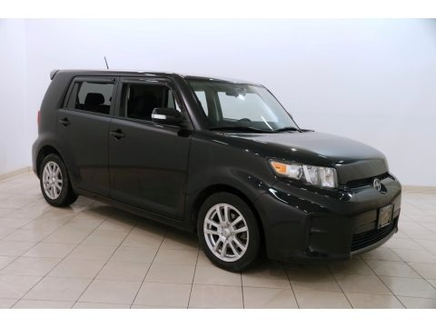 Black Sand Pearl 2011 Scion xB