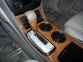 Buick Enclave CXL Ming Blue Metallic photo #16
