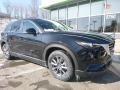 Mazda CX-9 Sport AWD Jet Black Mica photo #3