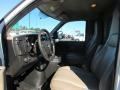 Chevrolet Express 2500 Cargo WT Summit White photo #27
