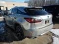 Lexus RX 350 AWD Atomic Silver photo #3