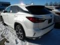 Lexus RX 350 AWD Eminent White Pearl photo #3