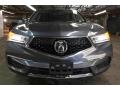 Acura MDX SH-AWD Modern Steel Metallic photo #2