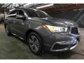 Acura MDX SH-AWD Modern Steel Metallic photo #11