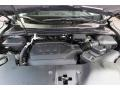 Acura MDX SH-AWD Modern Steel Metallic photo #12