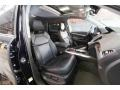 Acura MDX SH-AWD Technology Crystal Black Pearl photo #34