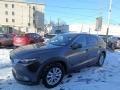 Mazda CX-9 Sport AWD Machine Gray Metallic photo #3