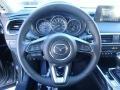Mazda CX-9 Sport AWD Machine Gray Metallic photo #23