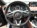 Mazda CX-9 Signature AWD Jet Black Mica photo #12