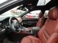 Mazda CX-9 Signature AWD Sonic Silver Metallic photo #6