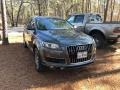 Audi Q7 3.0 Premium Plus quattro Graphite Gray Metallic photo #1