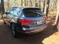 Audi Q7 3.0 Premium Plus quattro Graphite Gray Metallic photo #9