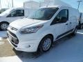 Ford Transit Connect XLT Van Frozen White photo #1